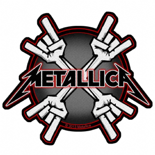 Metallica Patch 2